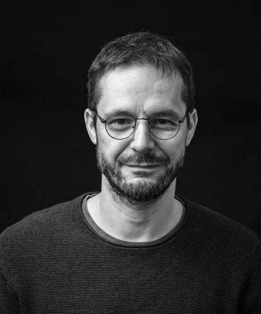 Maciej-Gasienica
